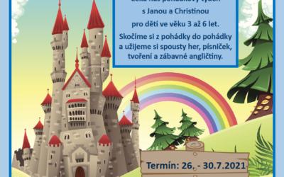 Jindřichův Hradec – Pohádkové království